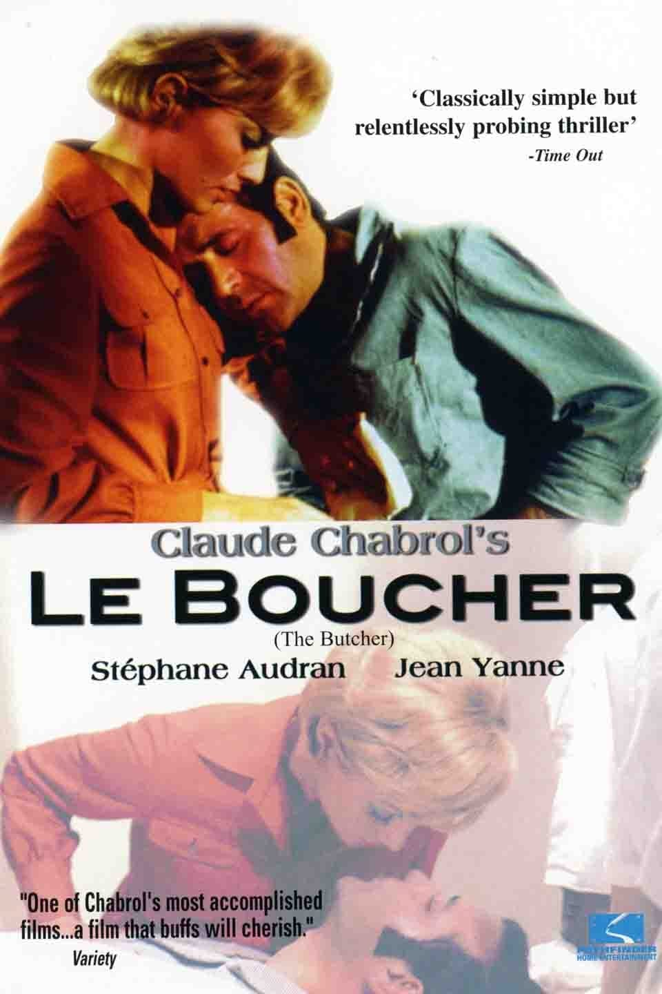 Le Boucher / The Butcher / Ο Χασάπης