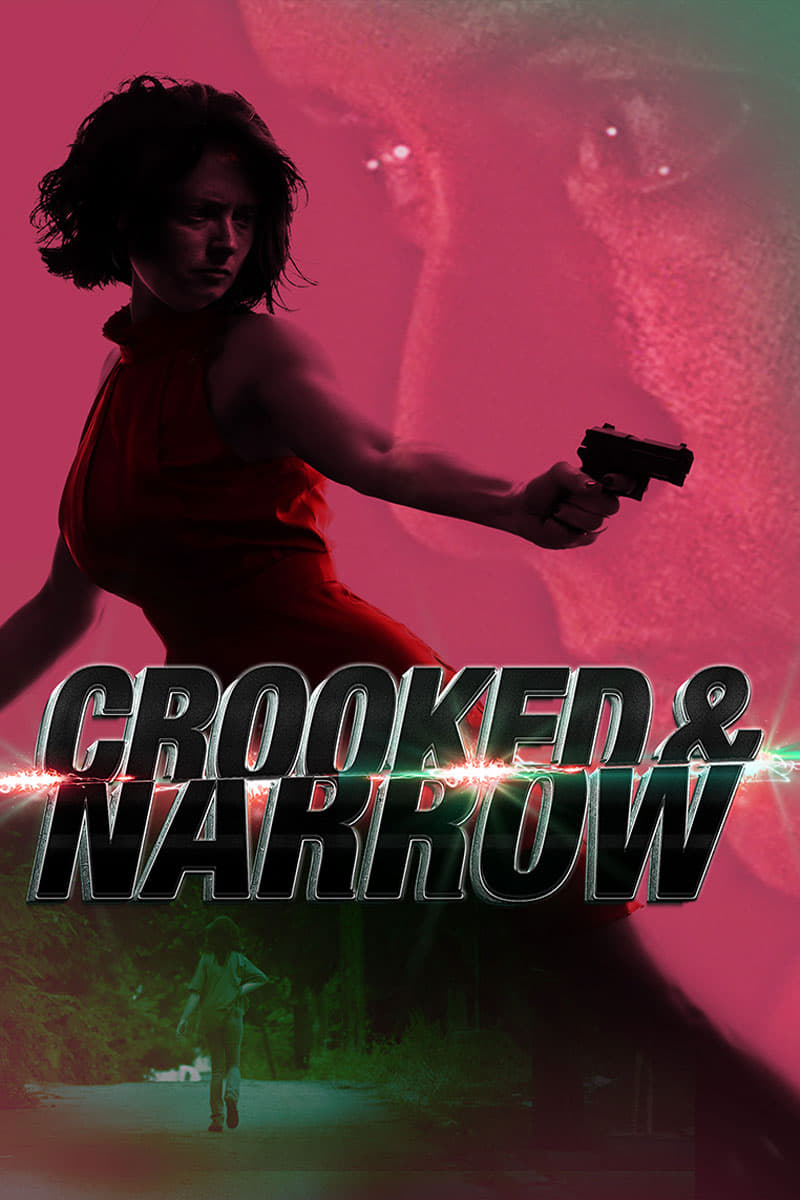 Crooked & Narrow on FREECABLE TV
