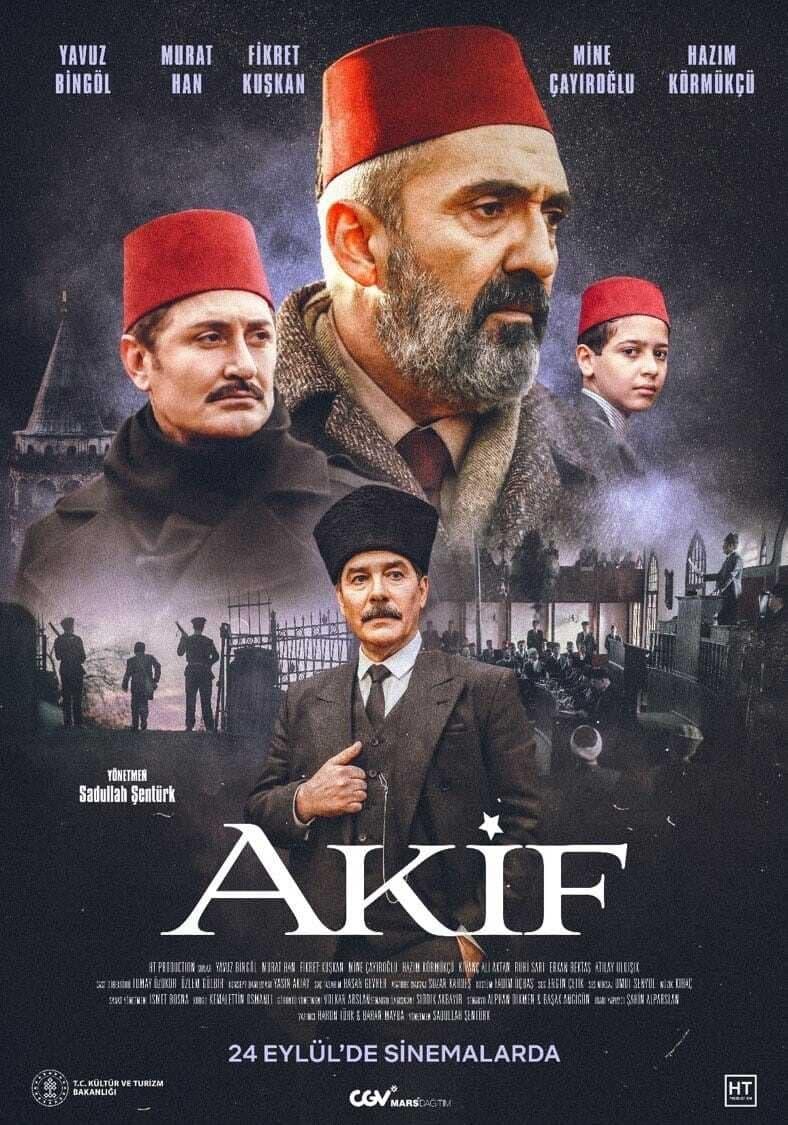 Âkif (2021)