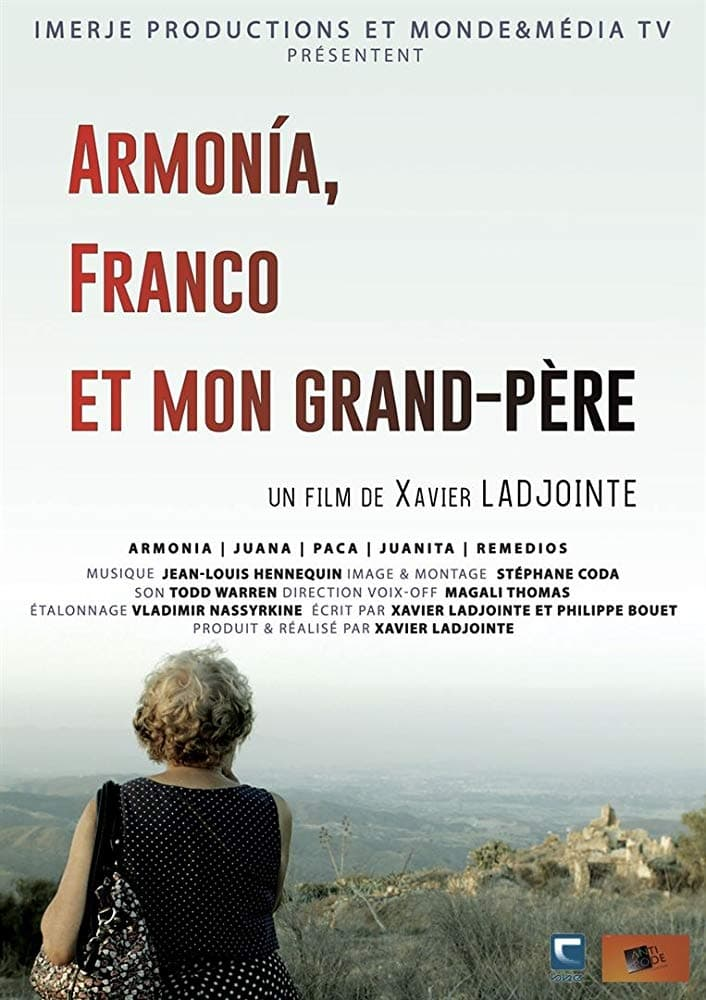 Armonìa, Franco et mon grand-père streaming