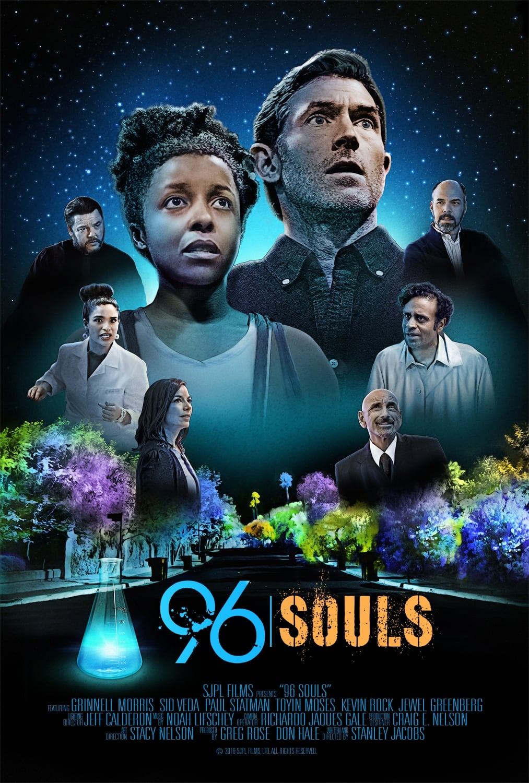 Ver 96 Souls Online HD Español (2015)