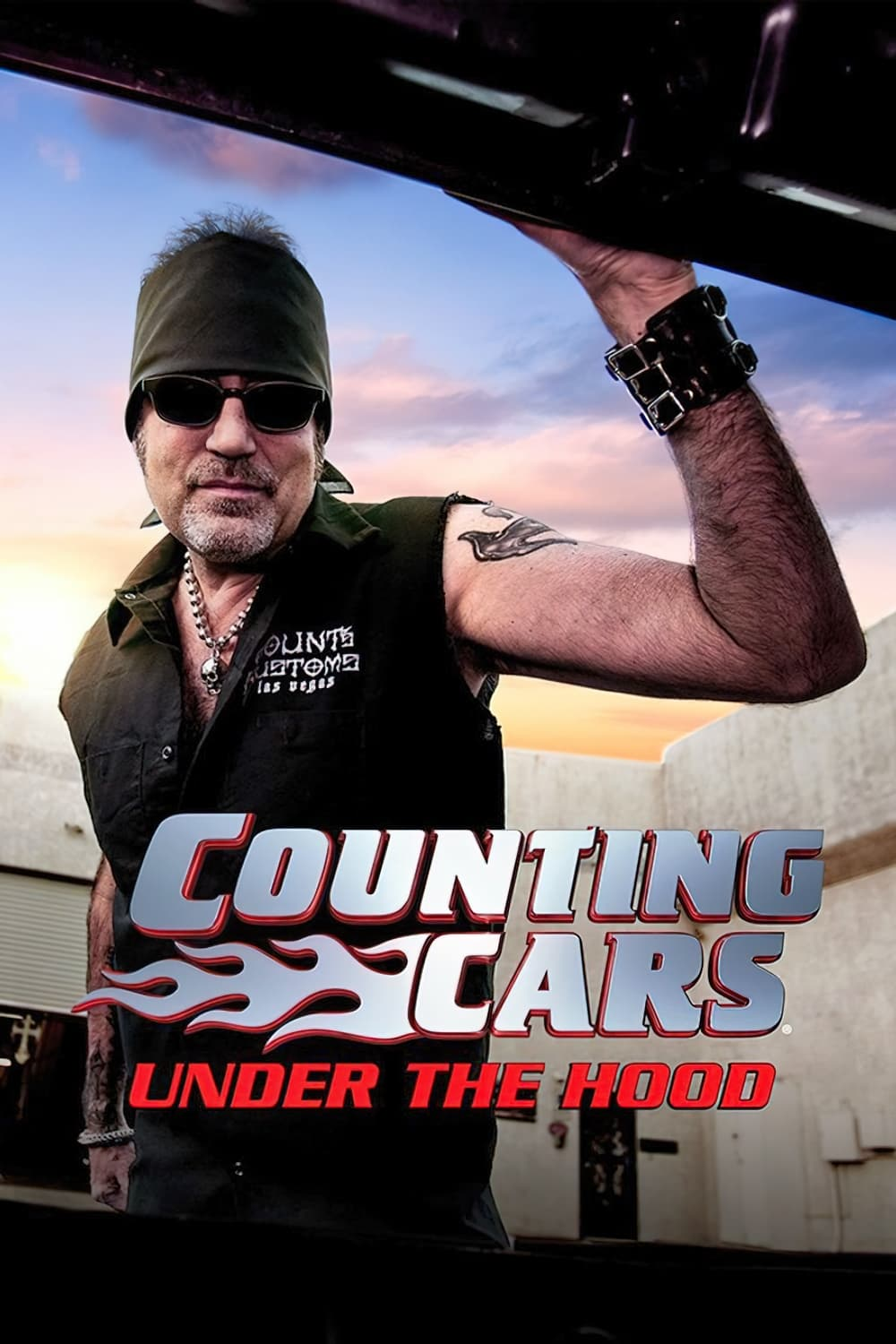 Counting Cars: Under the Hood (2021)