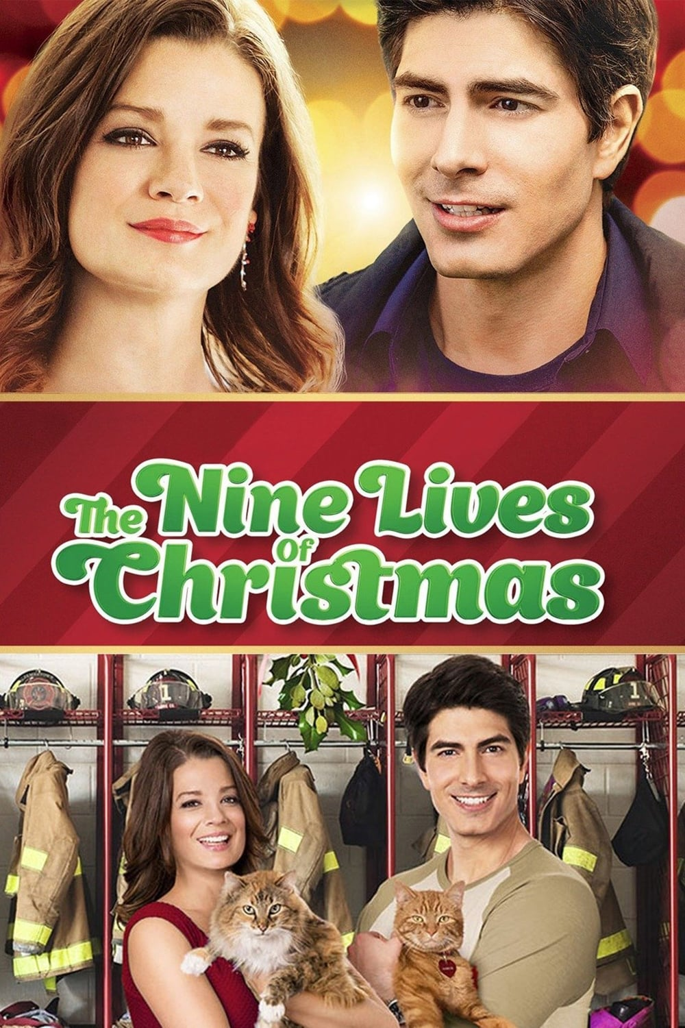 The Nine Lives of Christmas Movie Wiki | Cast | Release Date & Reviews