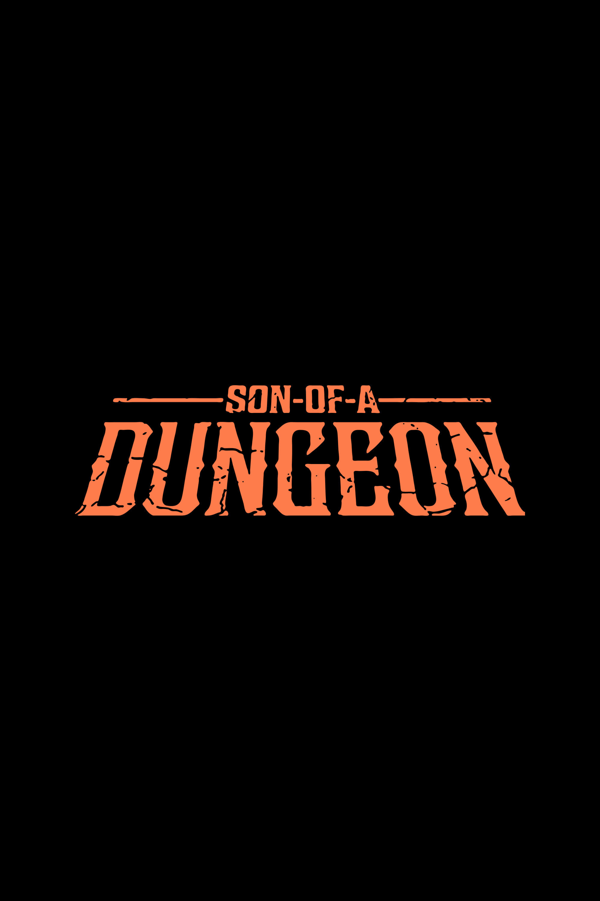 Son of a Dungeon TV Shows About Dungeon