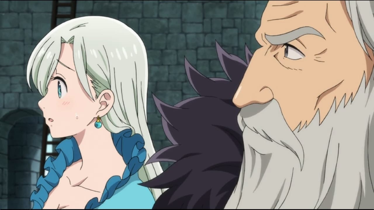 The Seven Deadly Sins: Sezoni 3: Episodi 1