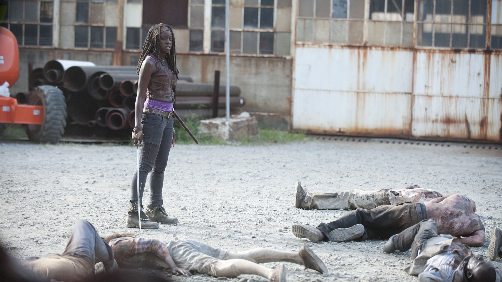 how to watch full episodes of walking dead