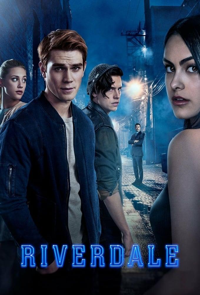 Riverdale Season 3 Episode 8