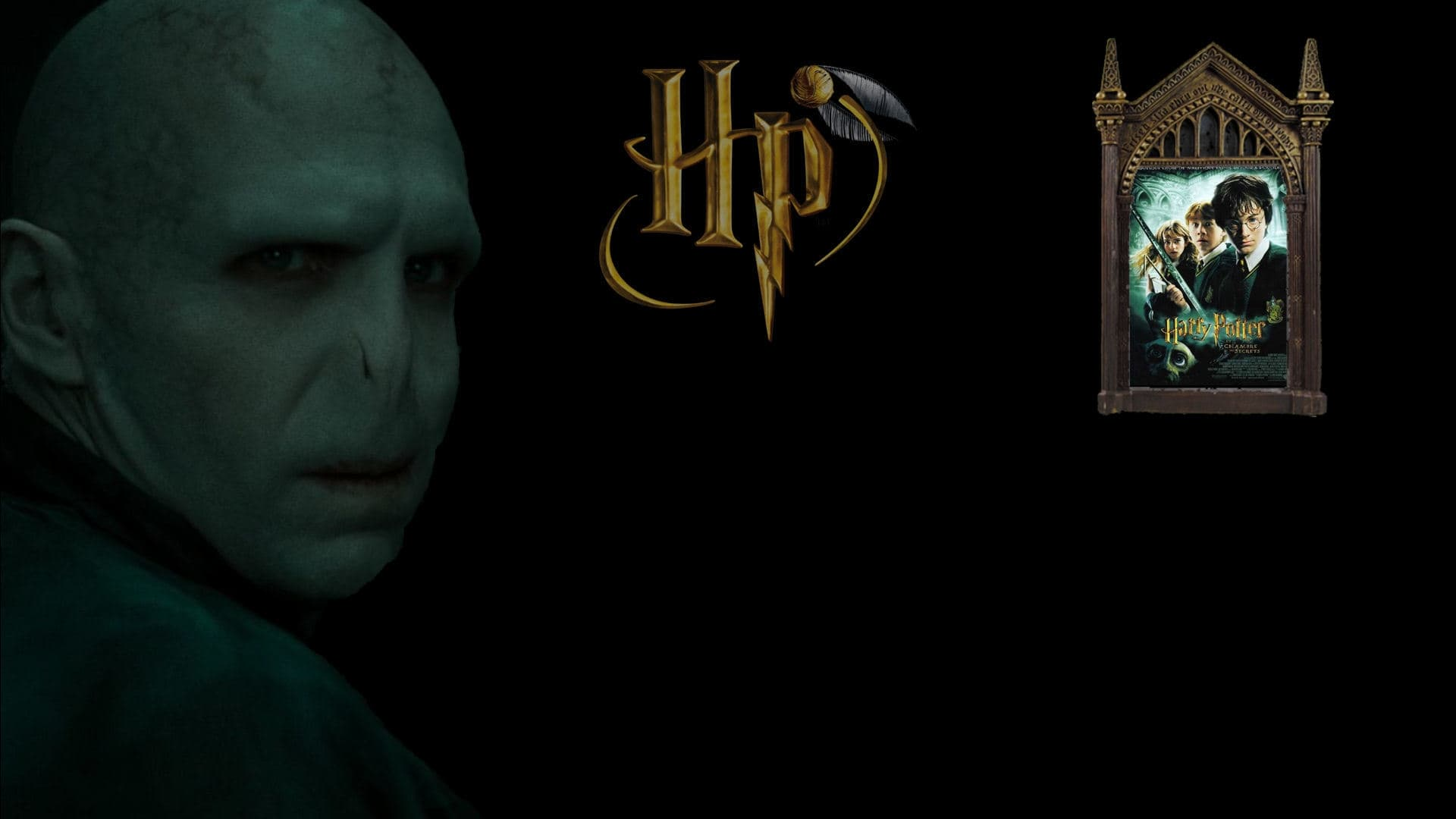Guardare Harry Potter e la camera dei segreti Film Streaming Completo ...