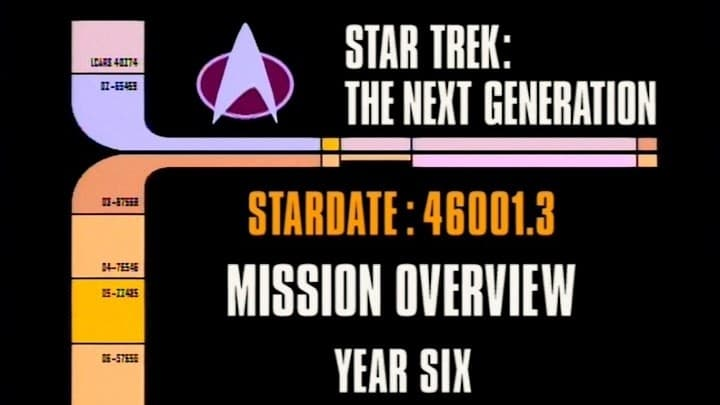 Archival Mission Log: Year Six - Mission Overview-Azwaad Movie Database