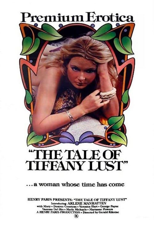 Ver The Tale of Tiffany Lust Online HD Español (1979)