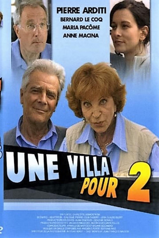 Ver Une villa pour deux Online HD Español (2003)