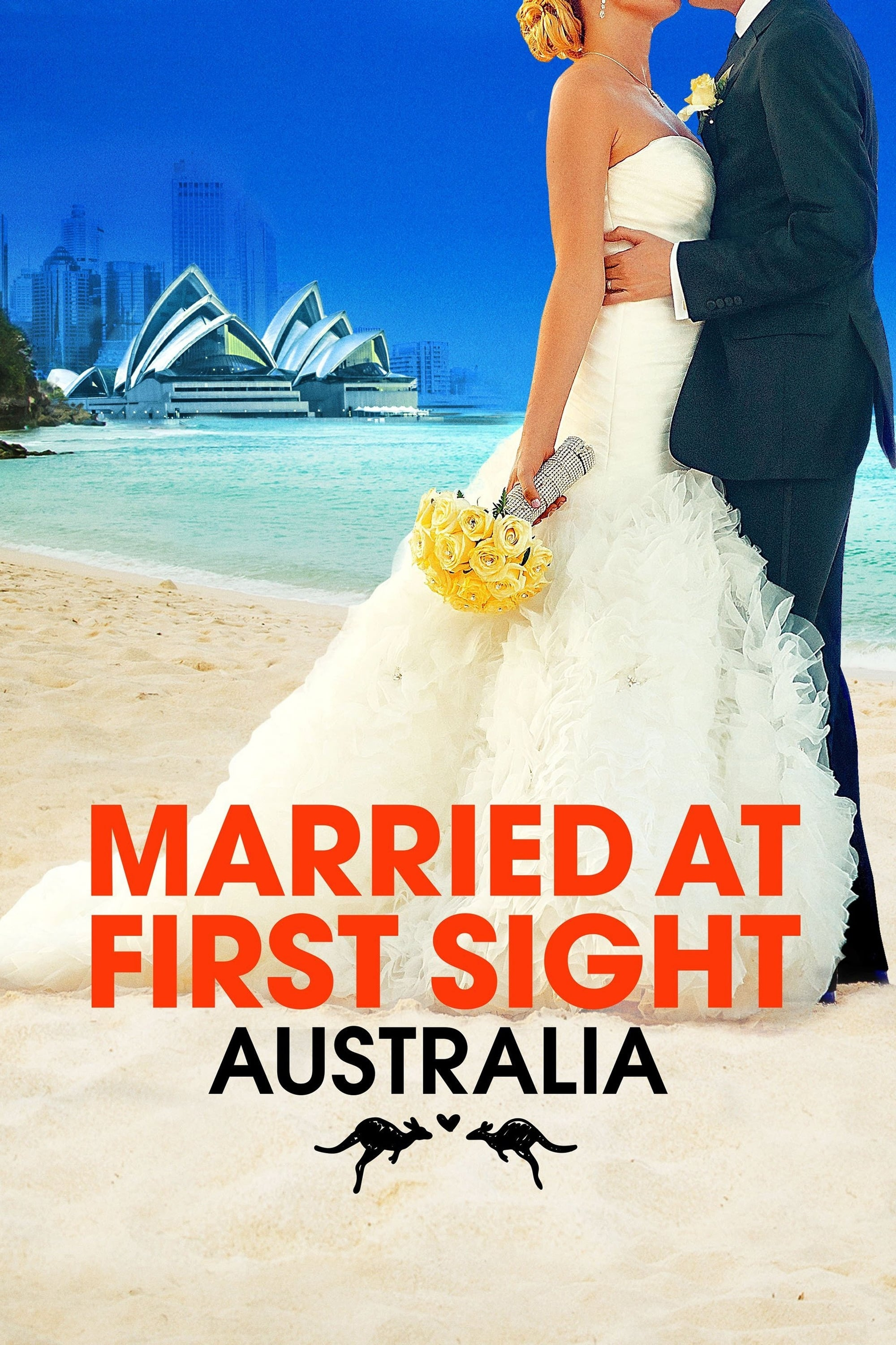 Married at First Sight (AU)