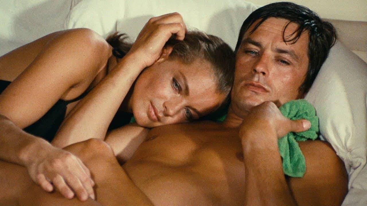 La piscina (1969)