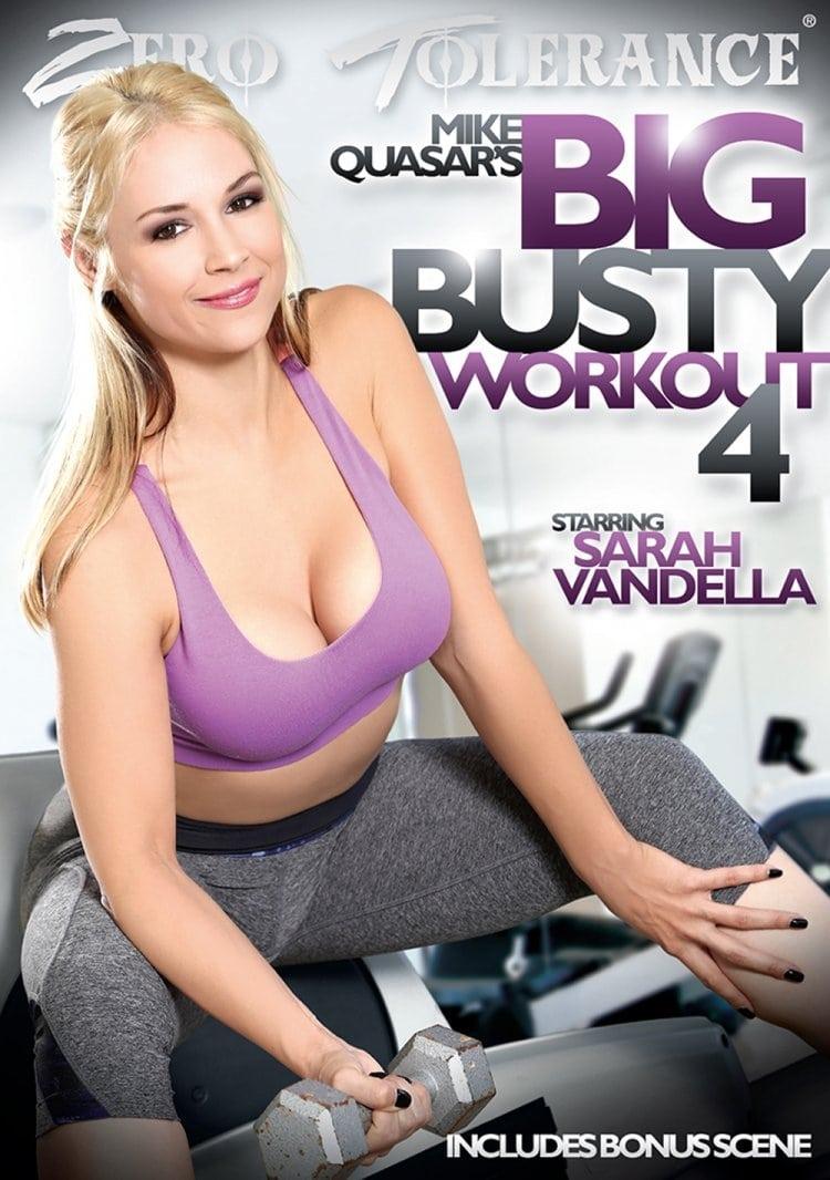 Busty Workout