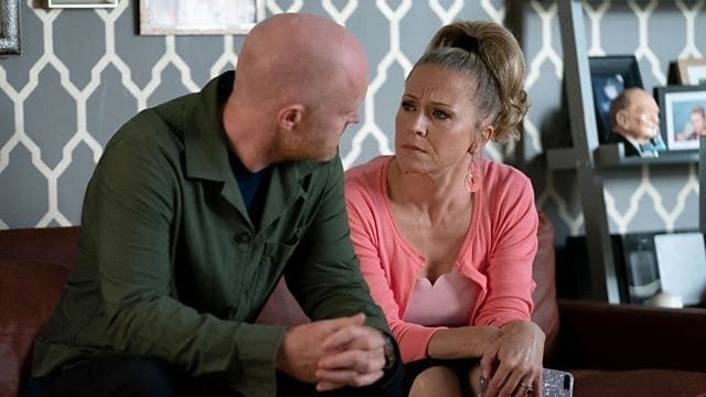 EastEnders Season 36 :Episode 114  20/11/2020