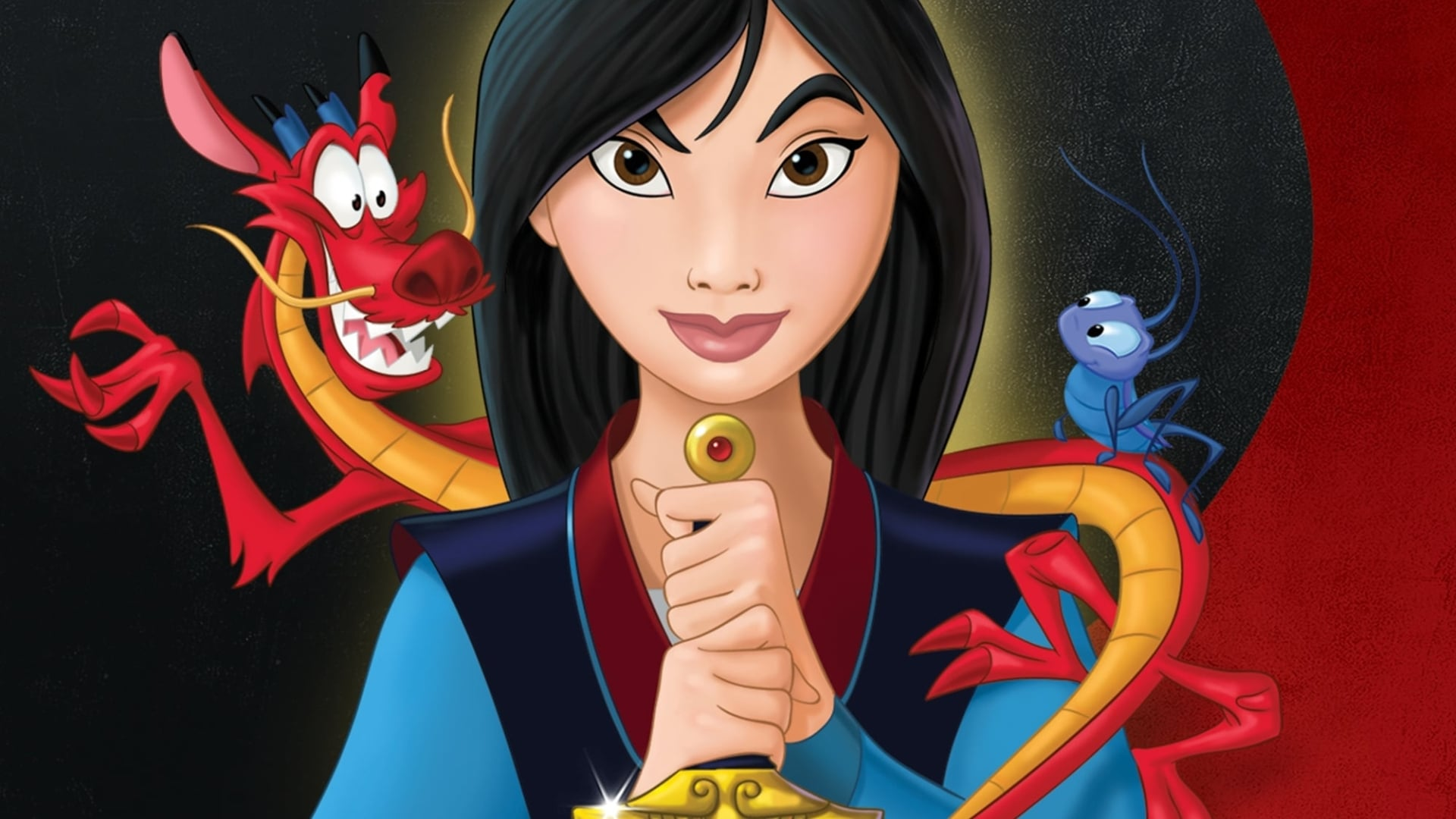 Mulan 1998 Stream Deutsch