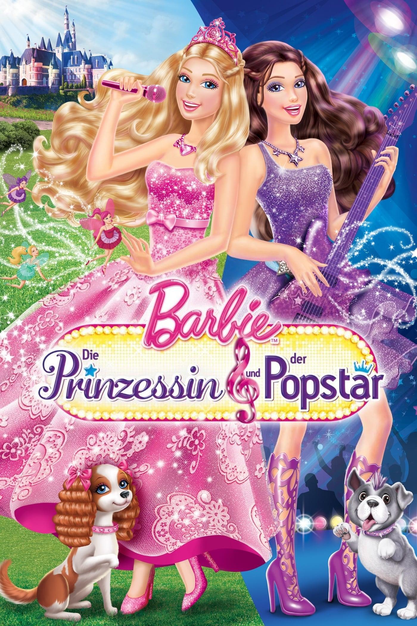 Barbie Prinzessin Und Der Popstar Ganzer Film