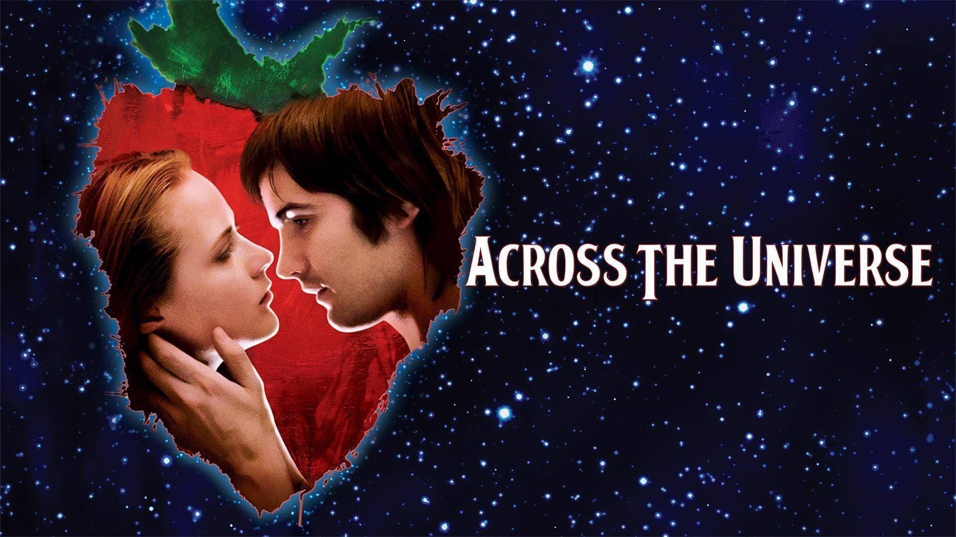 Através do Universo