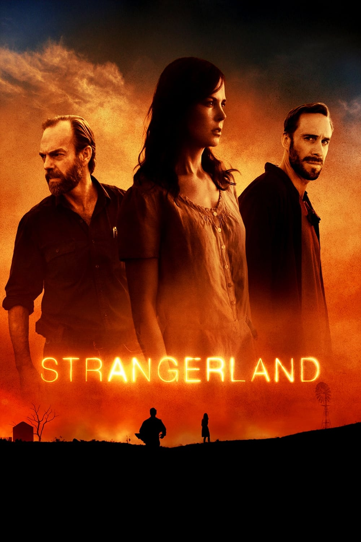Strangerland on FREECABLE TV
