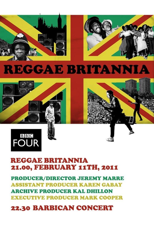 Reggae Britannia (2011)