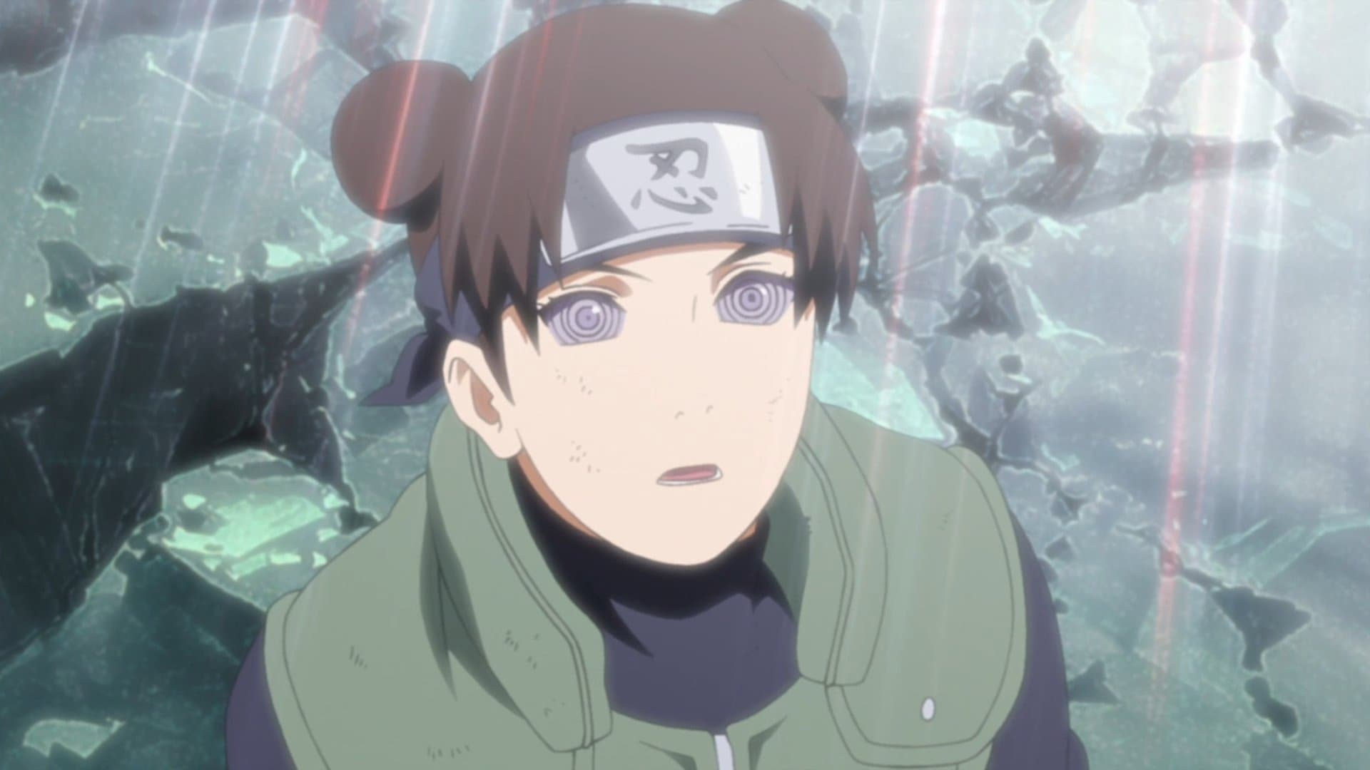 Naruto Shippūden Season 20 :Episode 427  Road to Tenten ~The World of Dreams