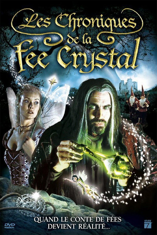 Les Chroniques de la fée Crystal streaming sur libertyvf