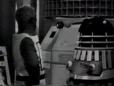 Doctor Who Season 3 :Episode 16  The Feast of Steven