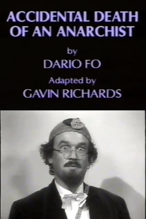 The Accidental Death of an Anarchist (1983)
