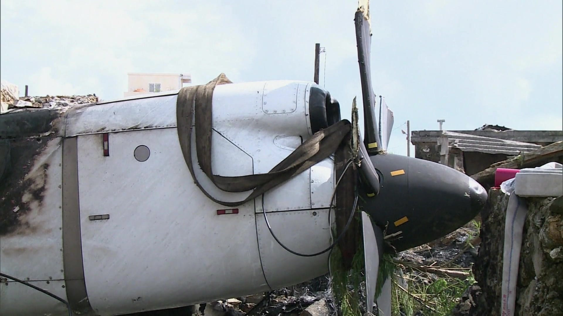 Mayday Season 18 :Episode 2  Blown Away (TransAsia Airways Flight 222)