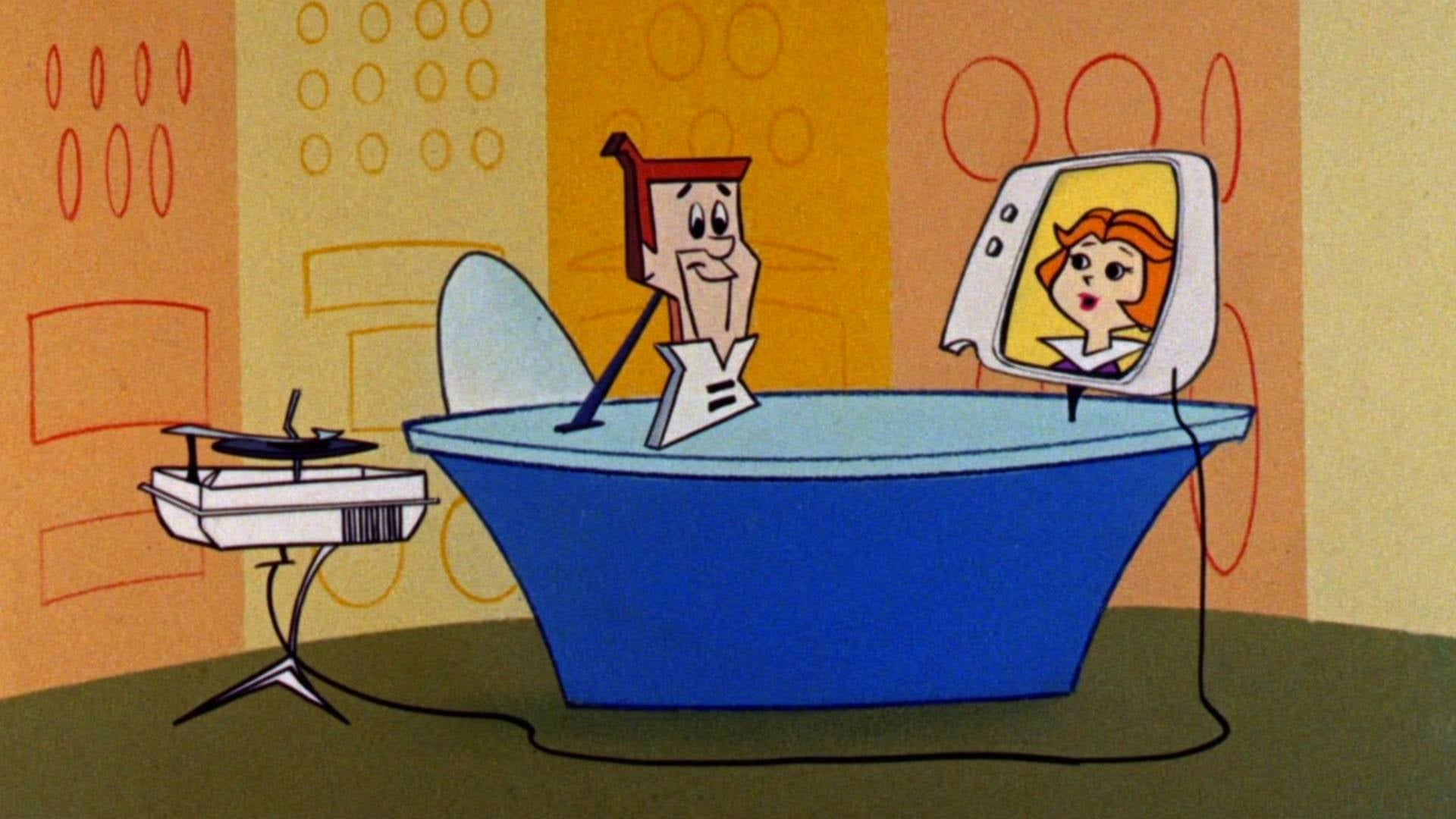 The Jetsons Season 1 :Episode 3  Jetsons Nite Out