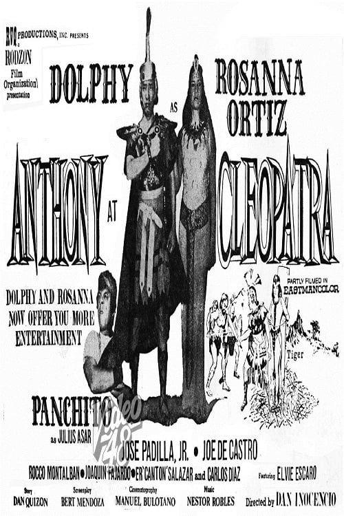 Ver Anthony at Cleopatra Online HD Español ()
