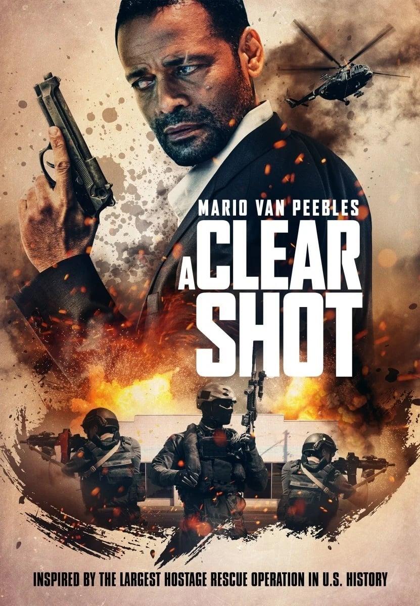 Ajoutez A Clear Shot (DVDRIP) 2020 aux favoris