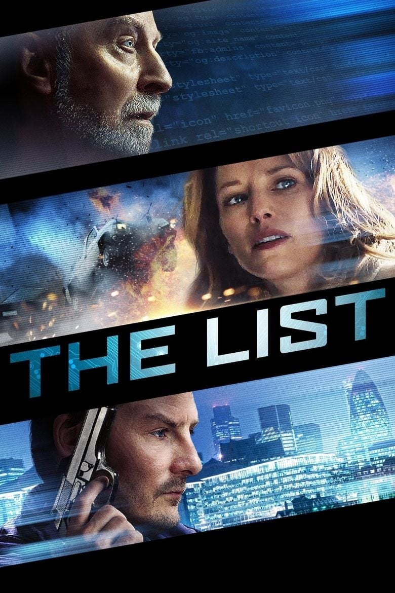 The List on FREECABLE TV