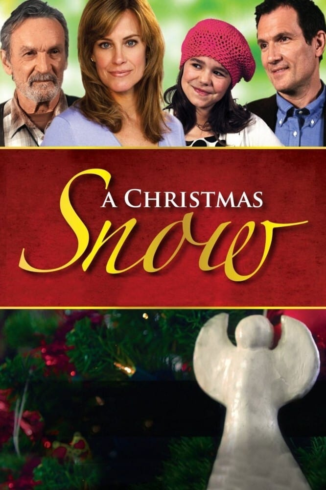 A Christmas Snow on FREECABLE TV