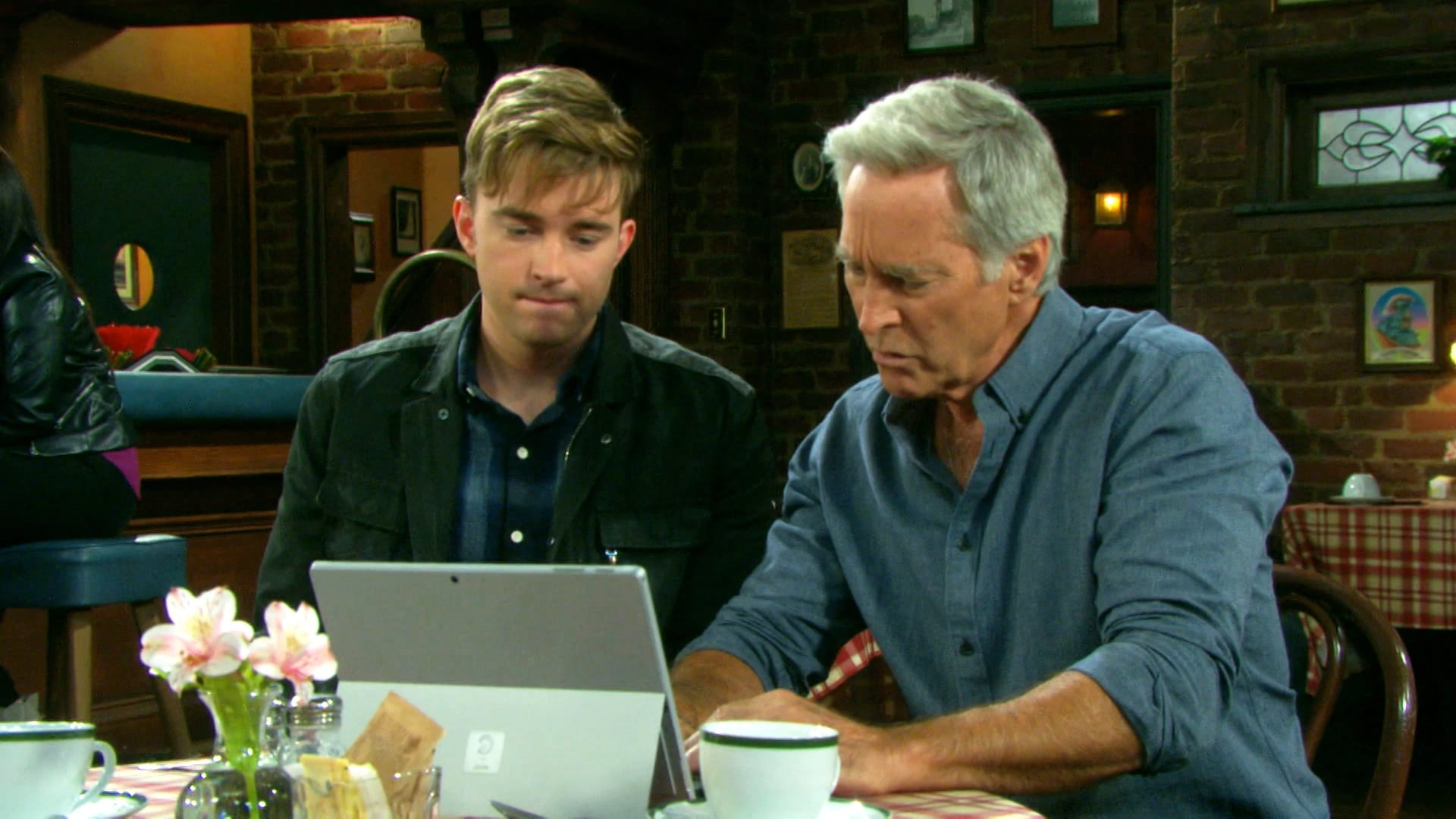 Days of Our Lives Season 54 :Episode 79  Tuesday January 15, 2019