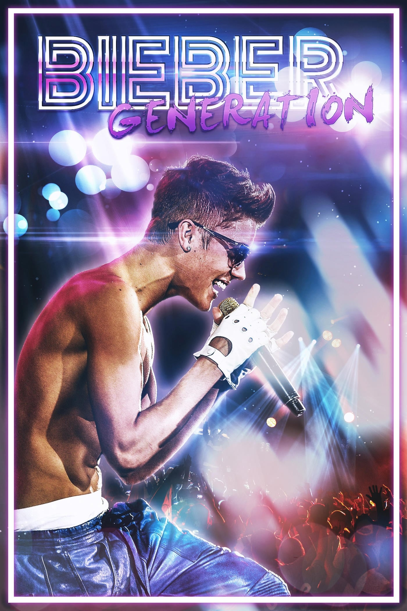 Bieber Generation on FREECABLE TV