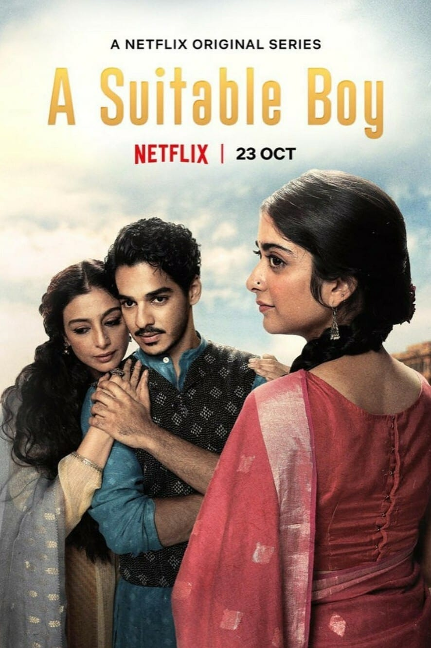 A Suitable Boy Season 1 Complete
