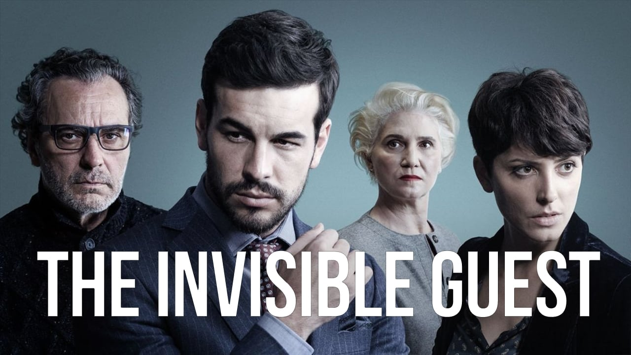 The Invisible Guest