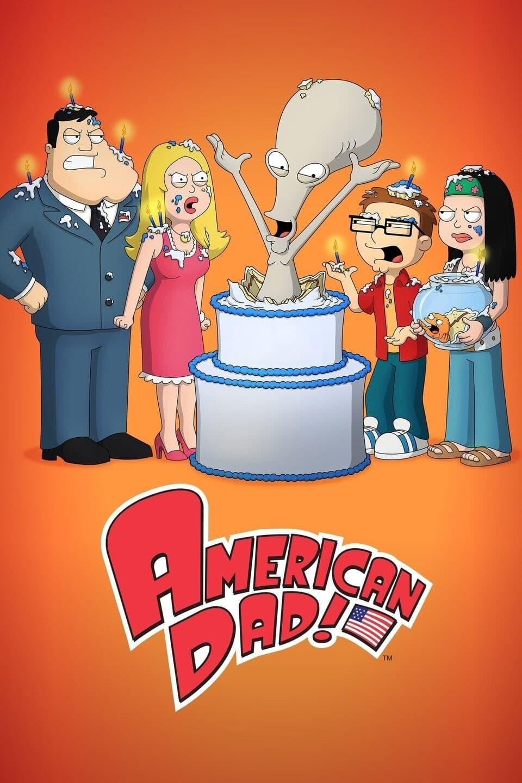 American Dad! Season 18
