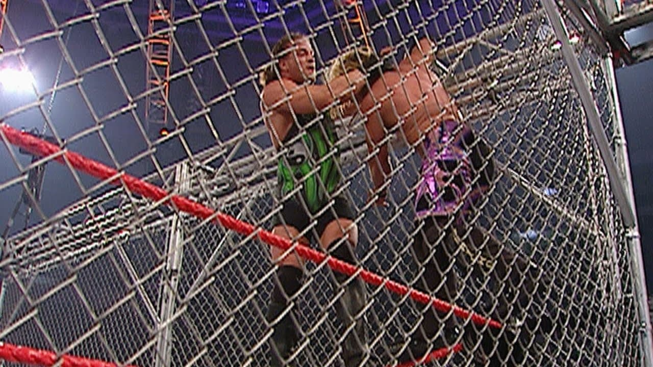 WWE Raw - Season 11 Episode 43 : RAW 544 (1970)