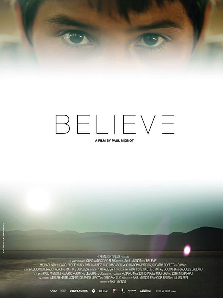 Ver Believe Online HD Español ()