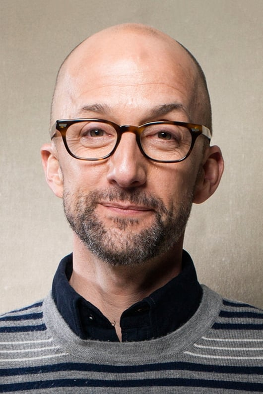 Jim Rash / Prince Average (voice)