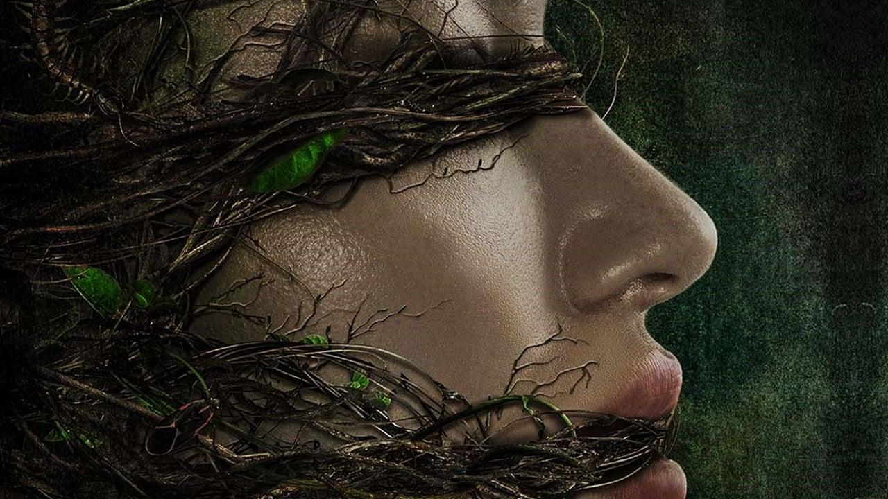 Swamp Thing - Season swamp Episode thing