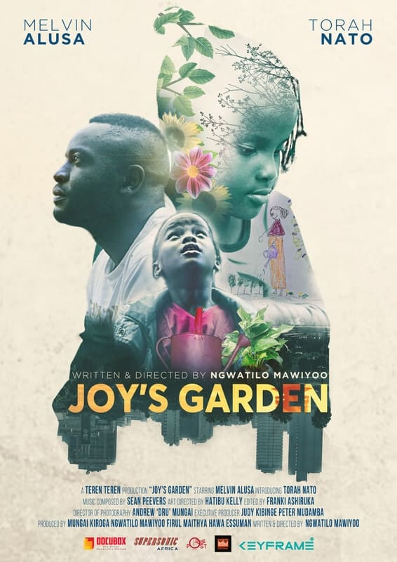 Joy's Garden (2021)