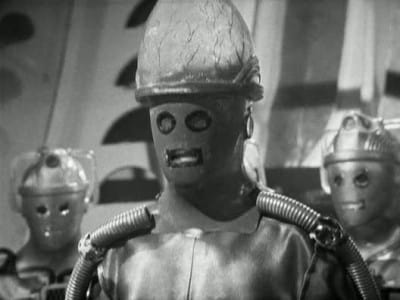 Doctor Who Season 5 :Episode 3  The Tomb of the Cybermen, Episode Three