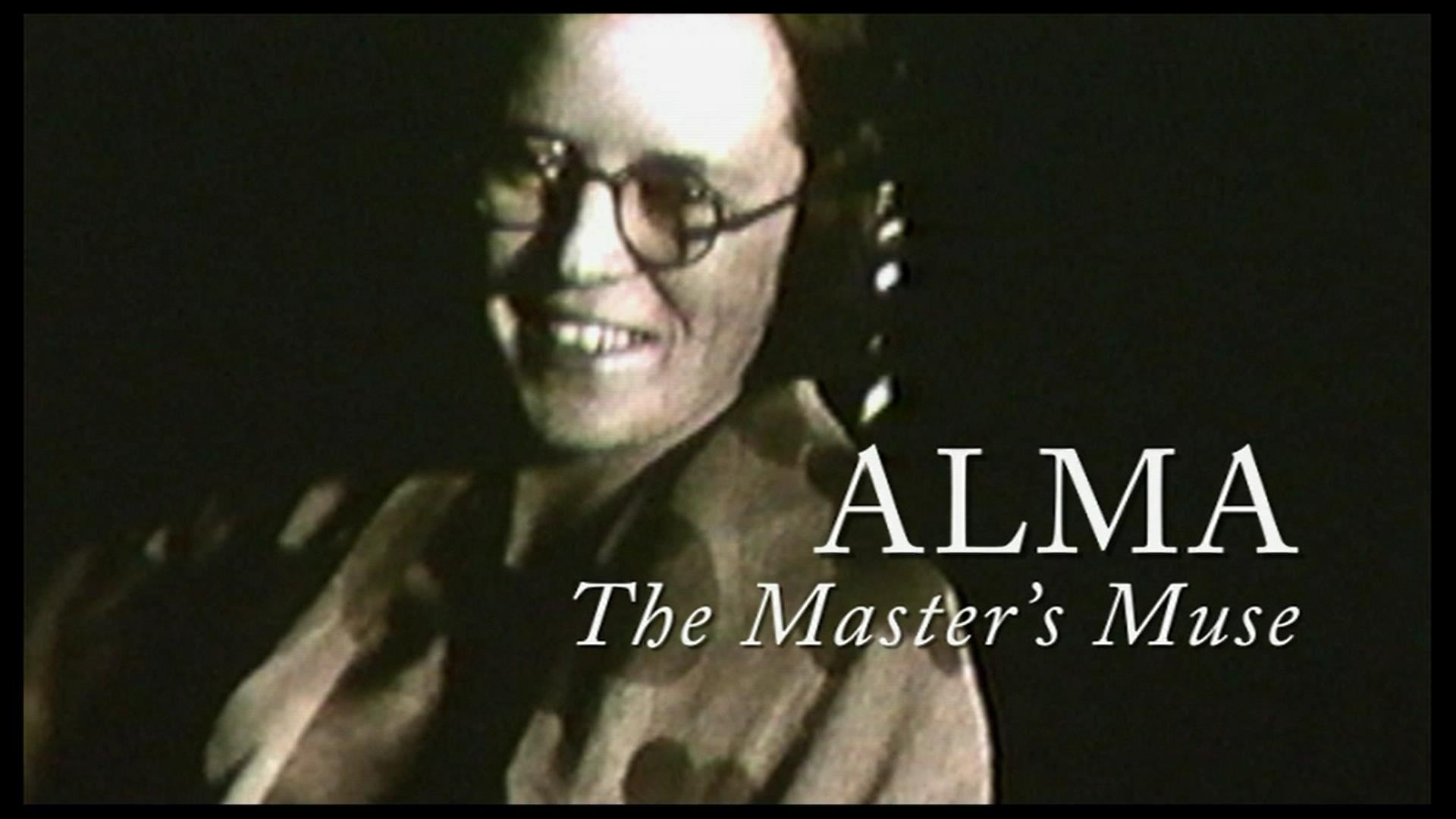 Alma: The Master's Muse (2008)