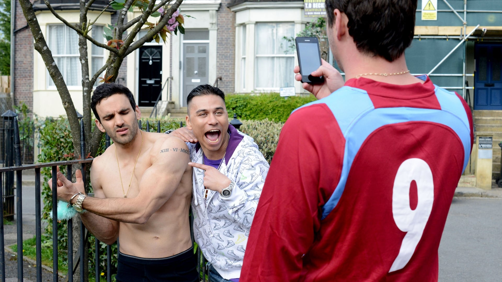 EastEnders Season 31 :Episode 103  23/06/2015