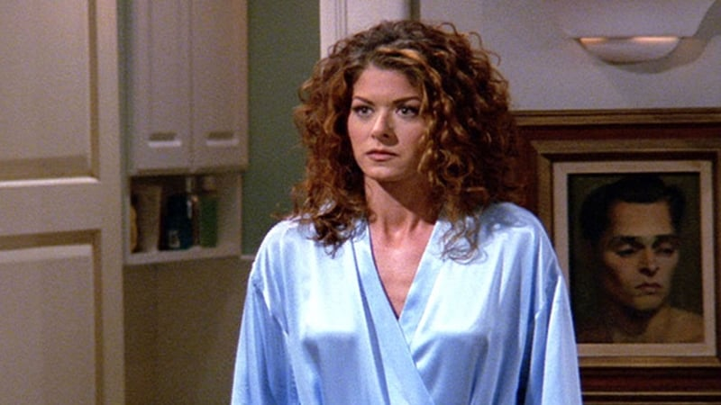 Will & Grace Season 1 :Episode 15  Big Brother is Coming: Part II