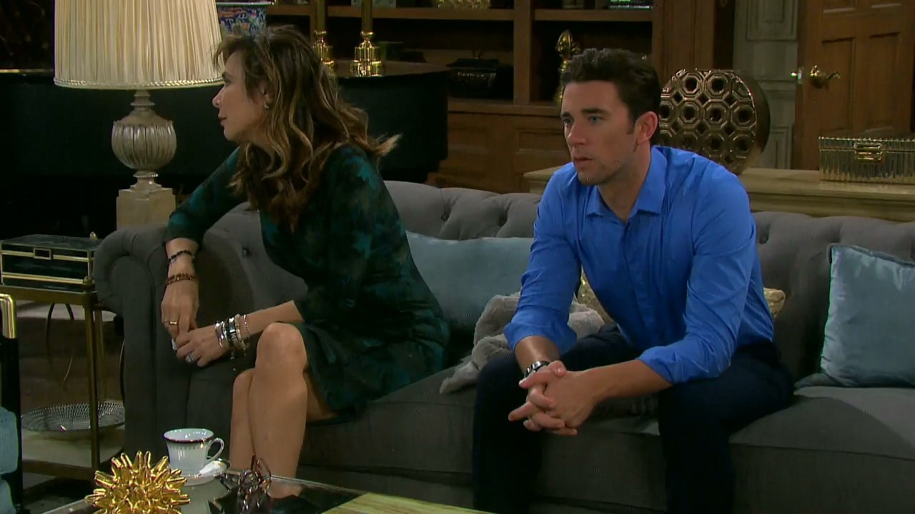 Days of Our Lives Season 53 :Episode 83  Monday January 22, 2018