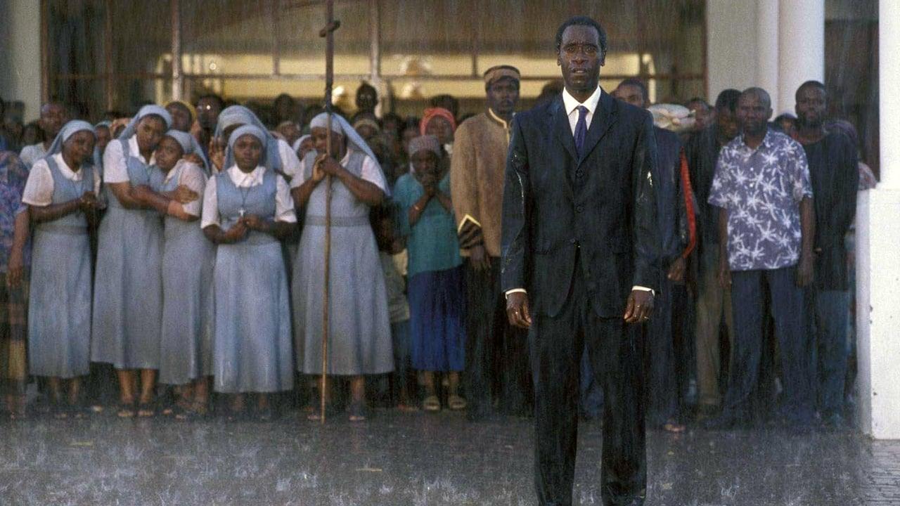 Otel Ruanda (2004)
